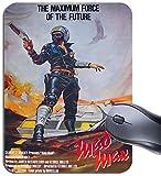 PC Mad Max - Tappetino per mouse con poster del film vintage