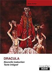 DRACULA Nouvelle traduction Texte intégral