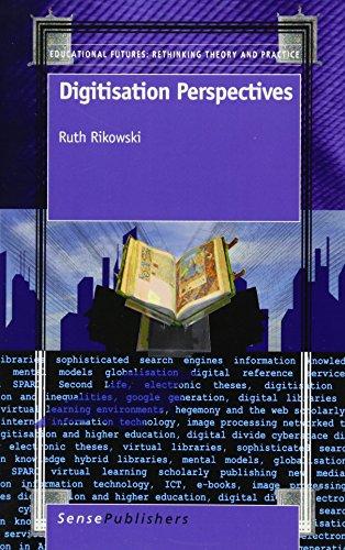 Digitisation Perspectives (Educational Futures) por Ruth Rikowski
