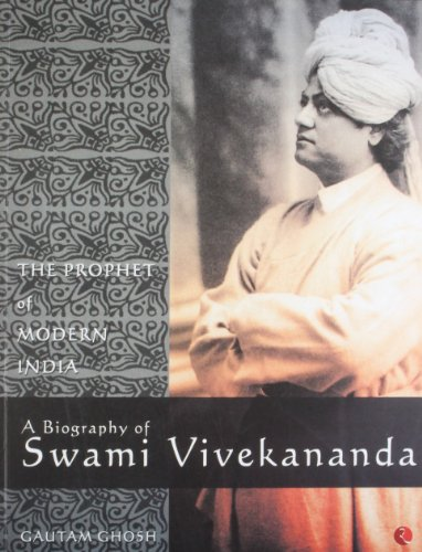 Swami Vivekananda: A Biography