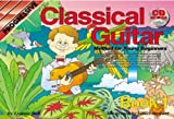 Progressive Classical Guitar for Young Beginners: Book 1 by Connie Bull (1999-12-31)