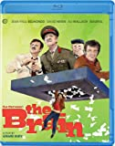 The Brain [Blu-ray] [Import italien]