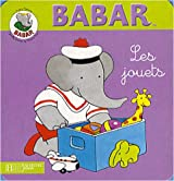 Babar : Les jouets