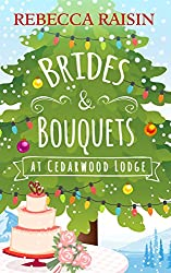 Brides and Bouquets At Cedarwood Lodge: The perfect romance to curl up with in 2018!
