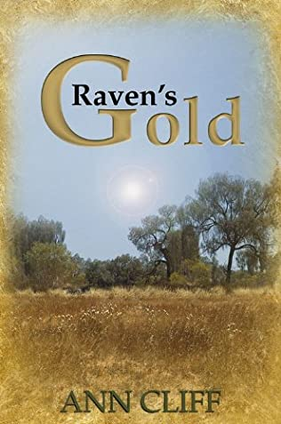 book cover of Raven\'s Gold