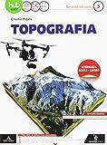 Topografia. Per gli Ist. tecnici e professionali. Con e-book. Con espansione online: 3