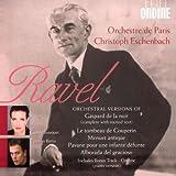 Ravel: Orchestral Versions of Gaspard de...