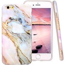 carcasa iphone 6s marmol