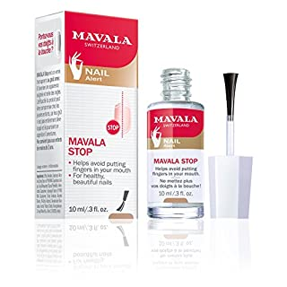 Mavala Stop 10ml, Gegen Nagelbeißen und Daumenlutschen für Kinder und Erwachsene