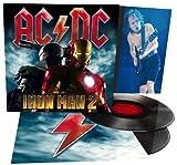 #10: Iron Man 2 (Vinyl)