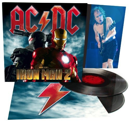Iron Man 2 [2 LP]
