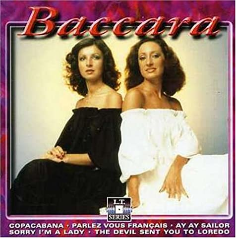 Baccara Yes Sir I Can Boogie - Yes Sir I Can Boogie [Best