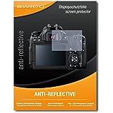 """3 x SWIDO protecteur d'écran Canon EOS 77D protection d'écran feuille """"AntiReflex"""" antireflets"""