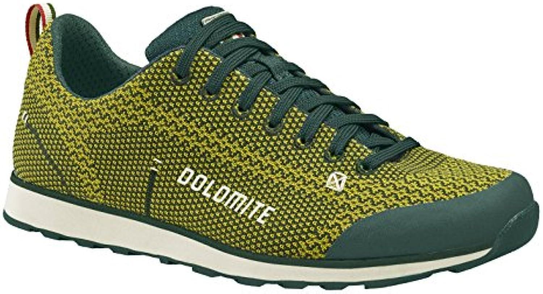 Zapato Cinquantaquattro Knit Deep Teal (8 UK) (42 EU)