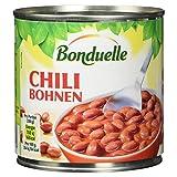 Produkt-Bild: Bonduelle  Chili Bohnen, 400 g Dose