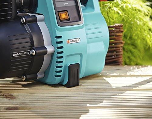 Gardena 4000/5E Hauswasserautomat 1758-20 - 4
