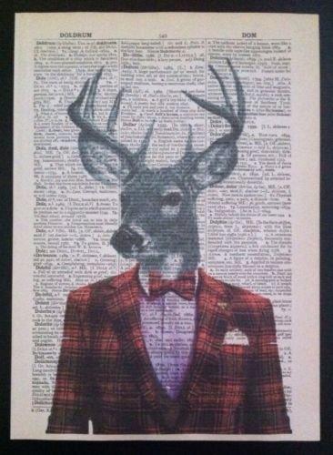 parksmoonprints-stampa-artistica-da-parete-originale-in-stile-vintage-con-pagina-di-dizionario-ingle