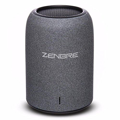 Porttil-Altavoces-ZENBRE-M4-Altavoces-Bluetooth-Inalmbricos-Mini-Altavoces-de-Ordenador-con-Resonador-de-Graves-Mejorado-Micrfono-Incorporado