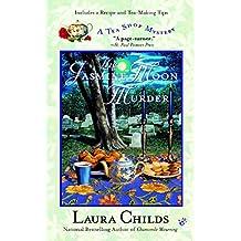 The Jasmine Moon Murder (Tea Shop Mysteries)