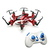 Best JJRC Mini Rc Helicopters - REDPAWZ RC Quadcopter H20 Mini Drone 2,4G 4CH Review