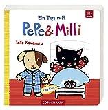 Ein Tag mit PePe & Milli (Bücher für die Kleinsten)