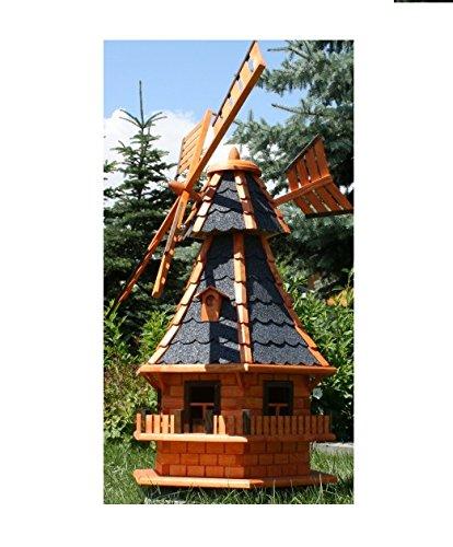Große Windmühle, blau Typ 6.1