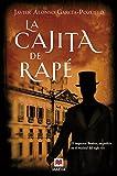 Libros Descargar en linea La cajita de rape El inspector Benitez un policia en el Madrid del siglo XIX Nueva Historia (PDF y EPUB) Espanol Gratis