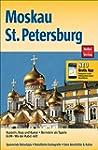 Moskau - St. Petersburg (Nelles Guide)