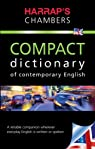 Harrap's Chambers Compact dictionary of contemporary English par Collectif