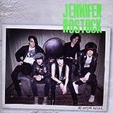 Songtexte von Jennifer Rostock - Ins offene Messer