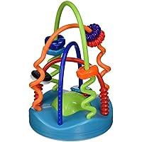Oball 81509 Motorikspirale Babyspielzeug