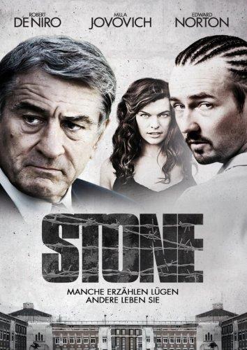 Stone [dt./OV] - Jahr-etiketten
