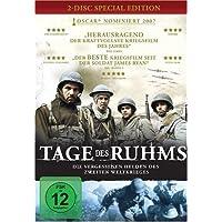 Tage des Ruhms - Special Edition
