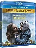 Room [Blu-ray] [Import anglais]