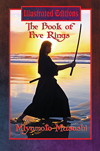 The Book of Five Rings (Illustrated Edition): With linked Table of Contents (English Edition) por Miyamoto Musashi