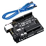 ELEGOO UNO R3 Board ATmega328P ATMEGA16U2 with USB Cable...