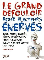 GRAND DEFOULOIR POUR ELECTEURS