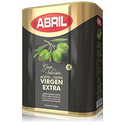 51UCgqEs2HL Aceite de oliva 3 litros - Aceite de oliva Extra Virgen 3000 ml