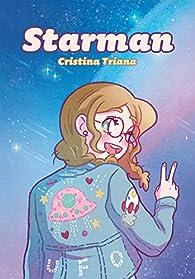 Starman par Cristina Triana