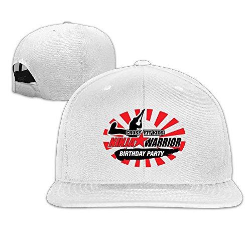 thna-american-ninja-warrior-logo-ajustable-gorra-de-beisbol-moda