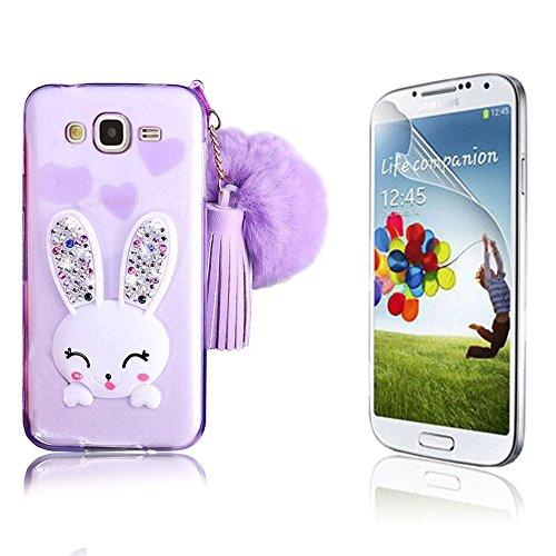 Samsung Galaxy J7 Custodia ,Bonice Samsung Galaxy J7 Cover ,