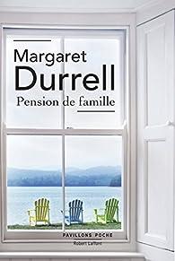 Pension de famille par Margaret Durrell