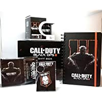 GB eye, Call of Duty Black Ops 3, Pacchetto regalo