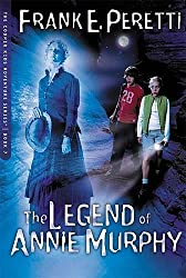 { THE LEGEND OF ANNIE MURPHY (COOPER KIDS ADVENTURES (NELSON PAPERBACK) #07) - IPS } By Peretti, Frank E ( Author ) [ Apr - 2005 ] [ Paperback ]
