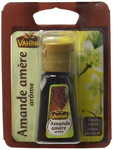 Vahine Amande Amère Arôme 20Ml - Lot de 6