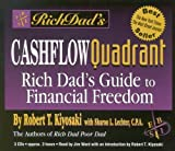 rich dad s cashflow quadrant employee self employed business owner or investor which is the best quadrant for you? by robert t kiyosaki 2000 07 01