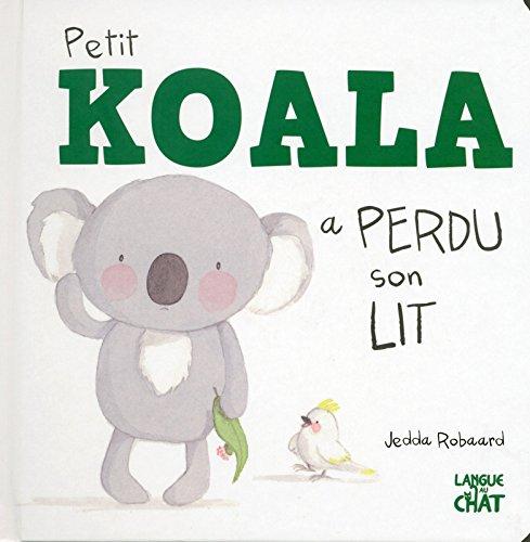Petit Koala a perdu son lit