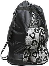 Sahni Sports Premium Football Carry Bag (for 8-10 Balls Size 5)