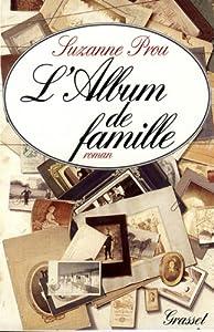 """Afficher """"L'album de famille"""""""