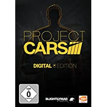 Project Cars - Digital Edition [PC Code - Steam]